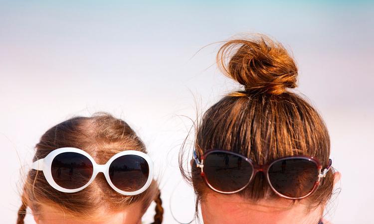 Alleen op vakantie met je kind na de scheiding? Dit moet je weten
