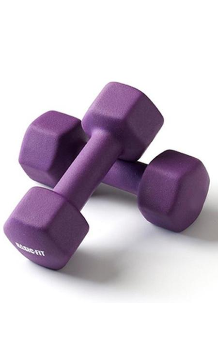 Basic-Fit Dumbbells