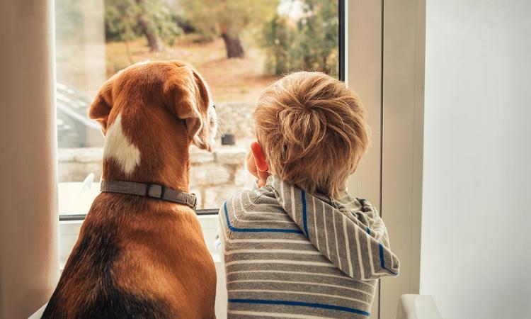 Stelling: je kind alleen thuislaten is onverantwoord, ook heel eventjes