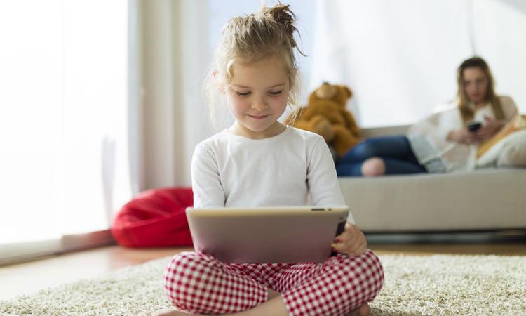 Facebook lanceert speciale berichten-app voor kinderen