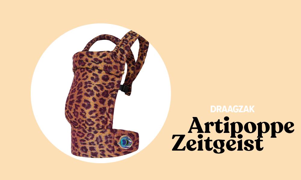 Artipoppe Zeitgeist review Ouders van Nu