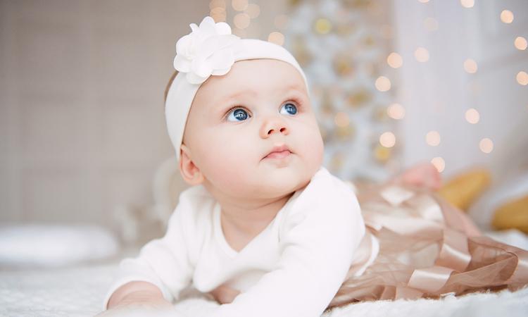 Leuke kerstcadeaus voor babymeisjes