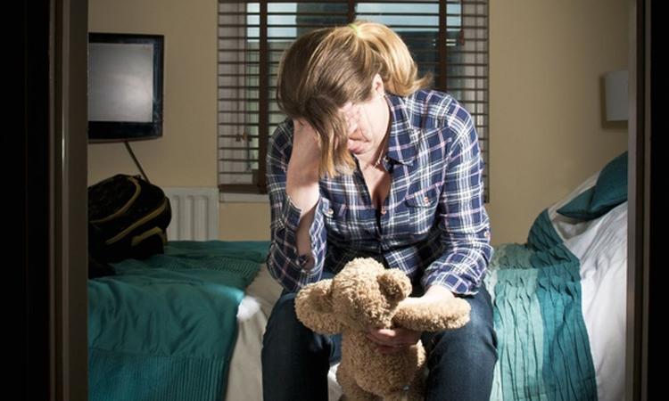 Hoe ga je als partner om met een postnatale depressie?