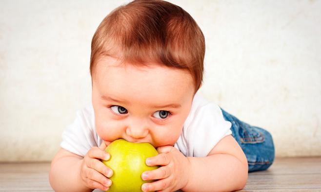 Allergisch voor appels (appelallergie)
