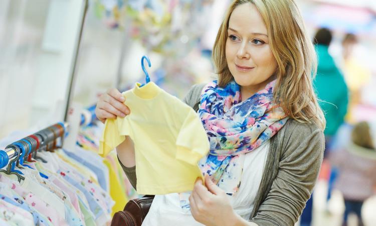 Dit moet je weten als je gaat shoppen voor je newborn