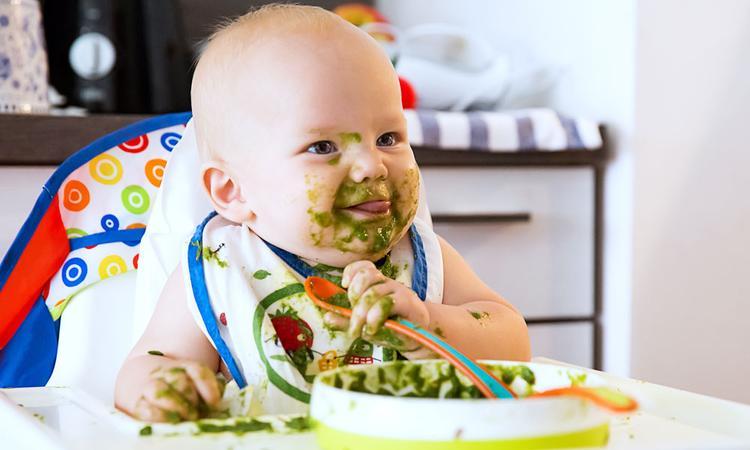 Je baby of peuter gezond laten eten? Zo pakken deze ouders het aan