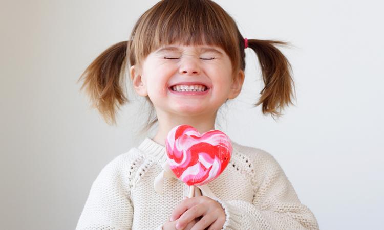Hoeveel suiker mag een kind op een dag hebben?