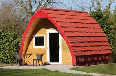 Eco huisje