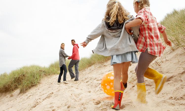 5 redenen waarom onze Nederlandse opvoedstijl wordt geprezen