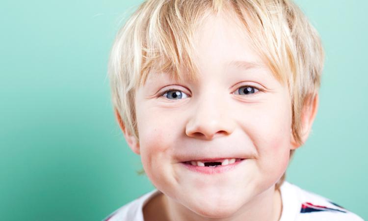 Tanden wisselen