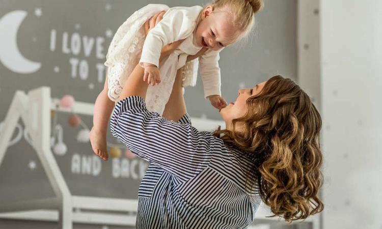 10 redenen voor een ode aan de babymoeder