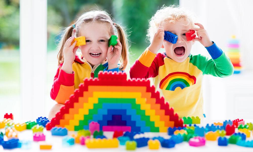 Extreem Cognitieve ontwikkeling van je peuter | Ouders van Nu #QY17