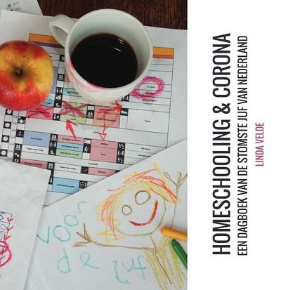 Homeschooling & corona boek