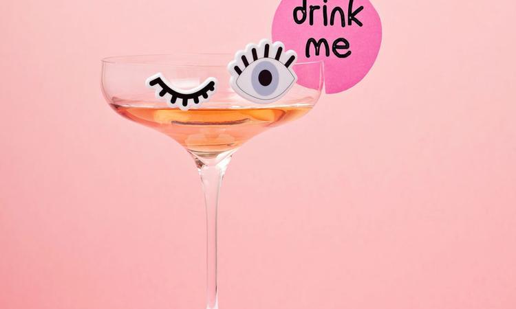 8x 'ik drink niet'-smoesjes voor als je net zwanger bent