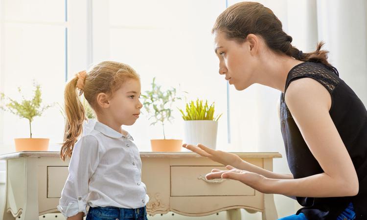Je kind kalmeren bij een driftbui: zoveel dagen per jaar ben je er aan kwijt