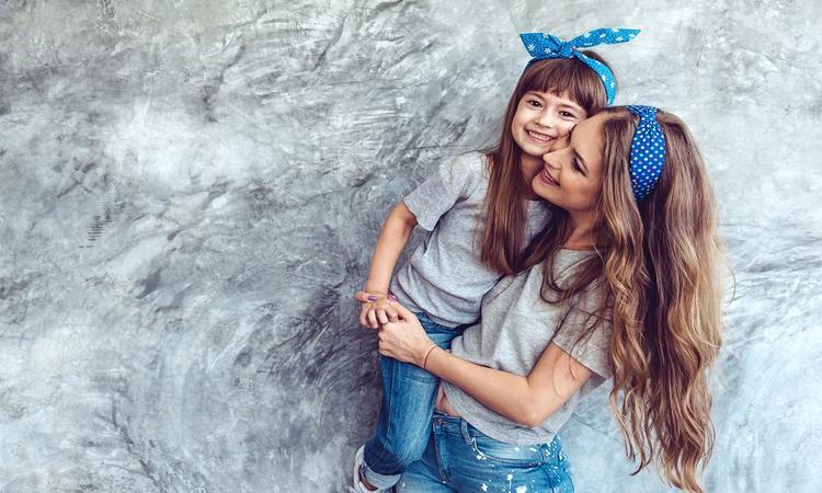 Deze eigenschappen nemen kinderen over van hun moeder, volgens de astrologie