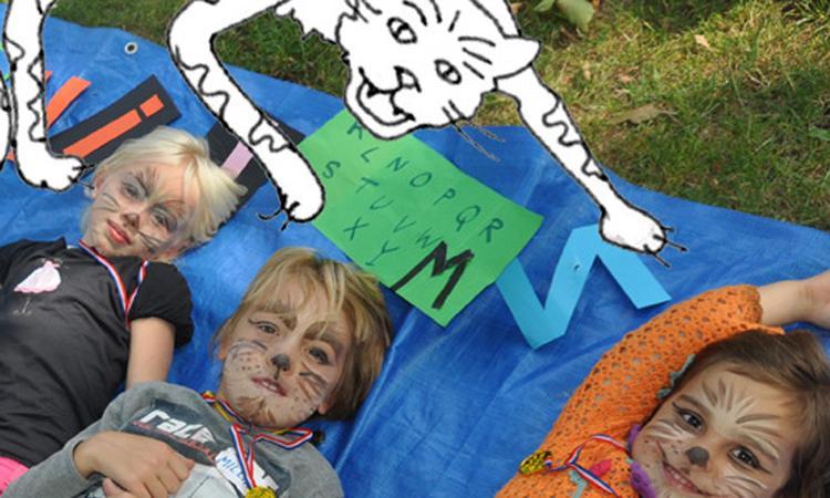 10x vakantie maar dan anders: zomerkampen voor kinderen