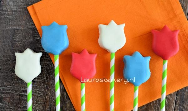 tulpen cakepops
