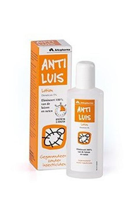 Arkopharma Anti Luis Lotion 100ml