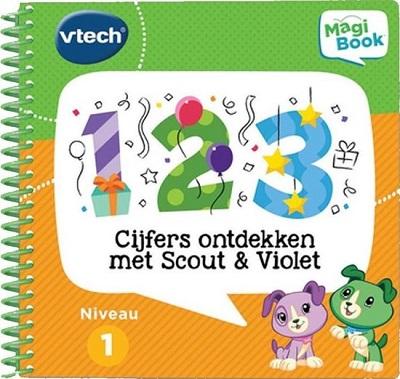 VTech Magibook activiteitenboek