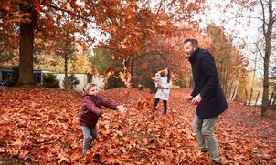 3 redenen om eropuit te gaan met je gezin