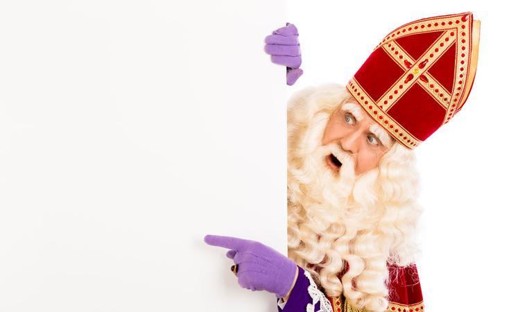 Sinterklaasstress