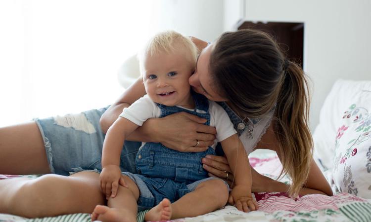 6 manieren om van je moederschuldgevoel af te komen