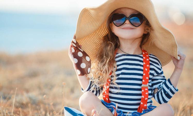 De 7 fases van de zomervakantie