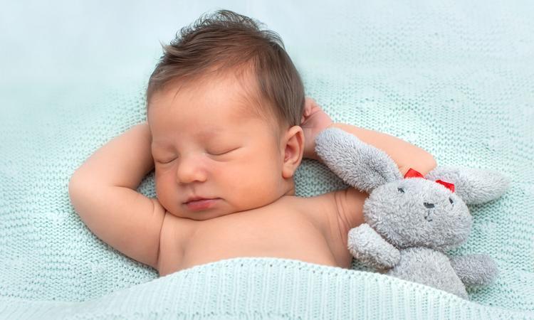 20 babynamen met vier letters die je nog niet zo vaak hebt gehoord