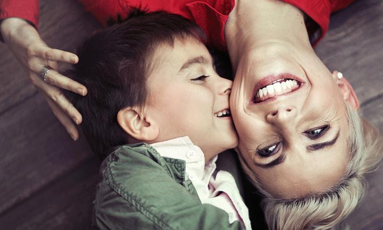 'Kinderen hebben intelligentie vooral aan moeder te danken'