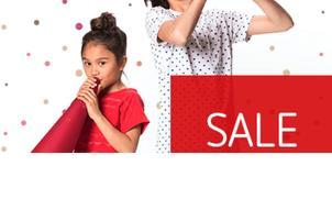 Kleertjes.com sale