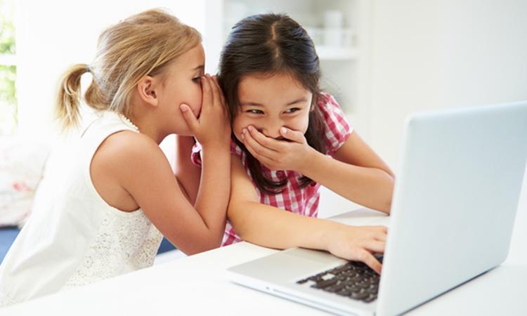 Kinderen en social media: 10 tips