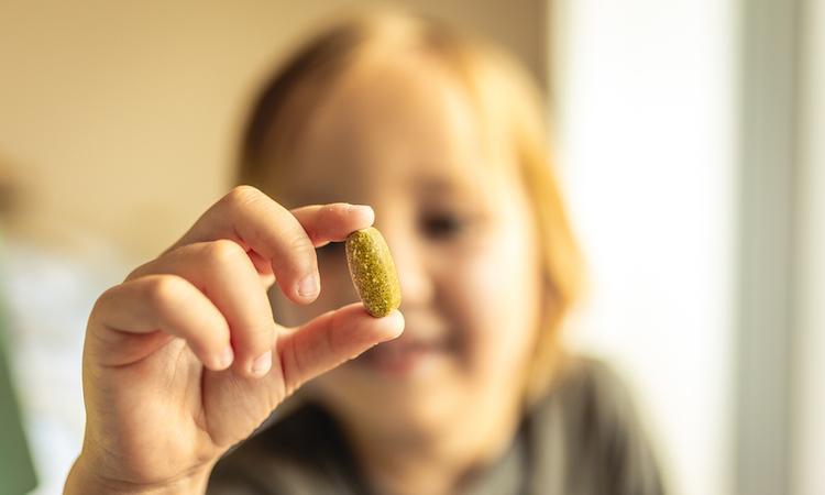 Veel multivitamines voor peuters bevatten te weinig vitamines (en andere juist te veel)