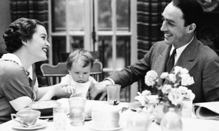 Etiquette: wat kun je verwachten van een kind?