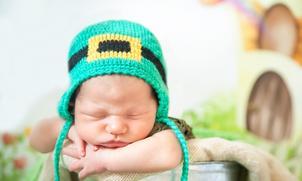 30 Ierse babynamen voor stoere jongens en betoverende meisjes
