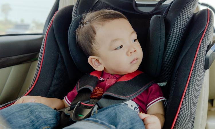 autostoel veiligheid