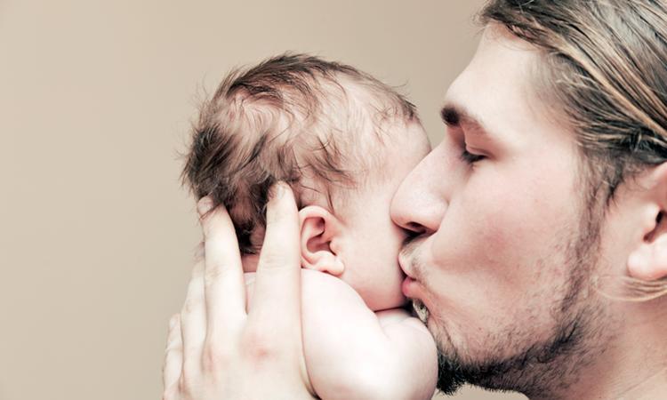 Hechting aan je baby: zo doe je dat