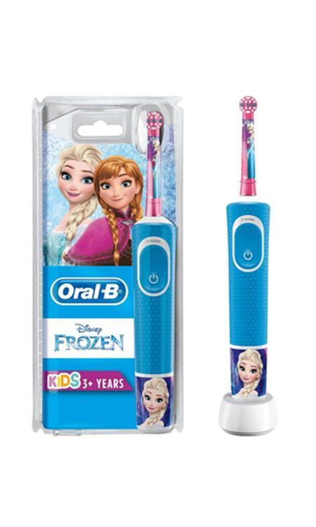 Elektrische tandenborstel Frozen