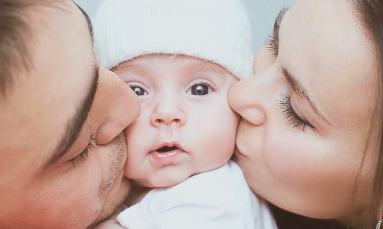 Zo belangrijk zijn de eerste 1000 dagen van je baby