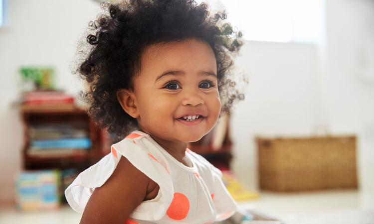 16x babynamen die geïnspireerd zijn op eten en drinken