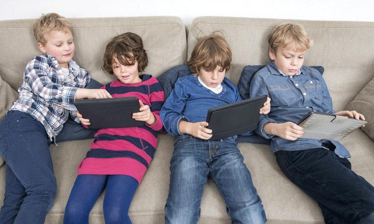 Handige tips om rug- en nekklachten bij kinderen te voorkomen