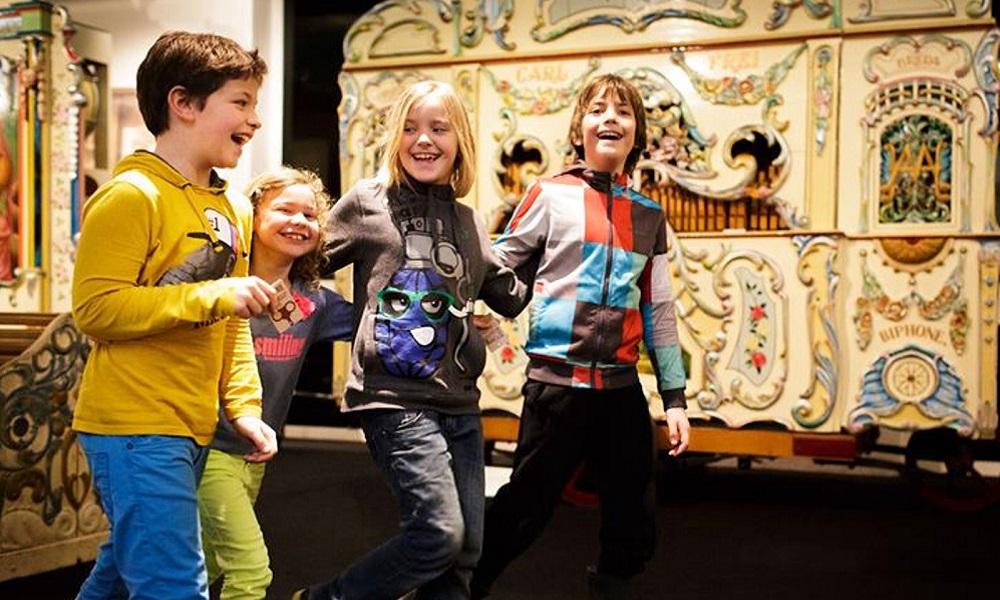 Museum Speelklok - Kidsproof.nl