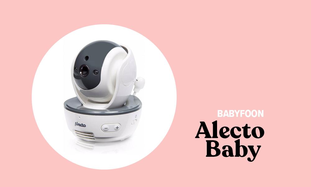 Alecto – DVM-200 babyfoon