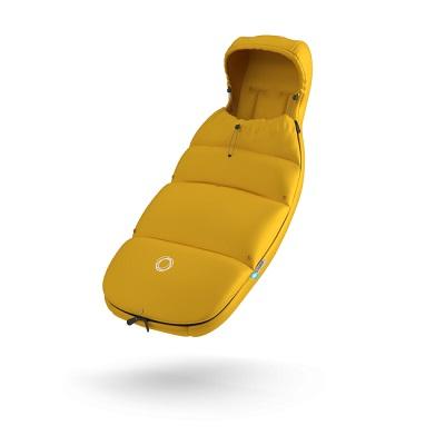 Bugaboo High Performance Footmuff Sunrise Yellow