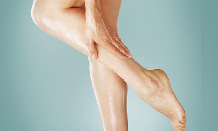 Rusteloze benen tijdens je zwangerschap