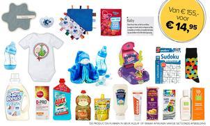 Baby Voordeelpakketten