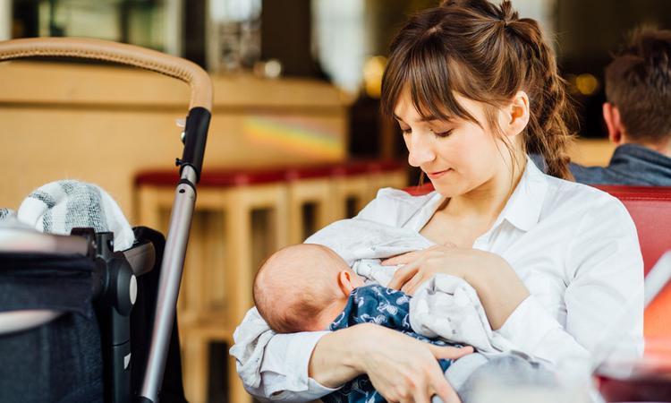 borstvoedingsvriendelijke gemeente