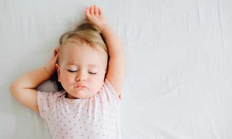 Welk slaaptype is jouw dreumes?