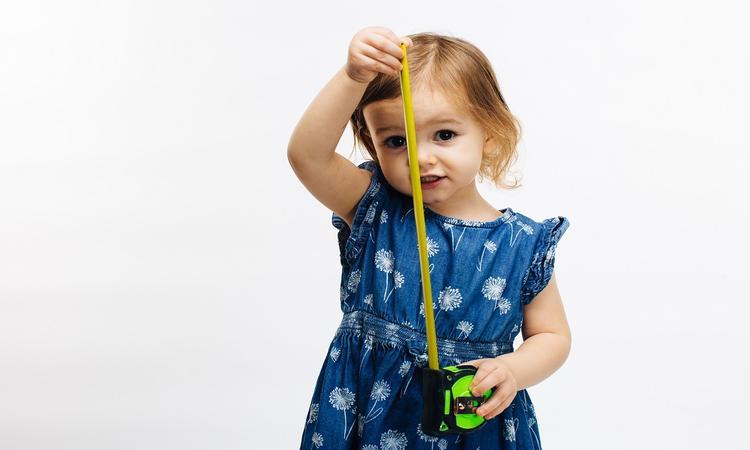 Groeicurve van je kind (0 tot 4 jaar)