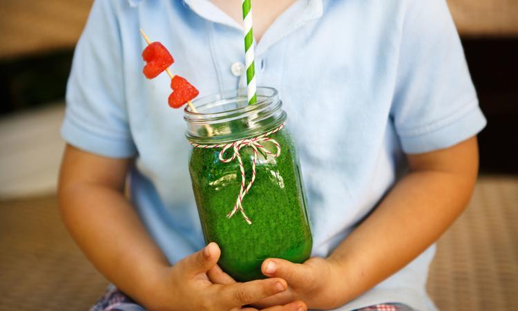 8 manieren om groente te verstoppen in het eten van je kind